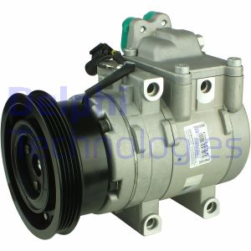 Kompresor klimatizace DELPHI TSP0159445