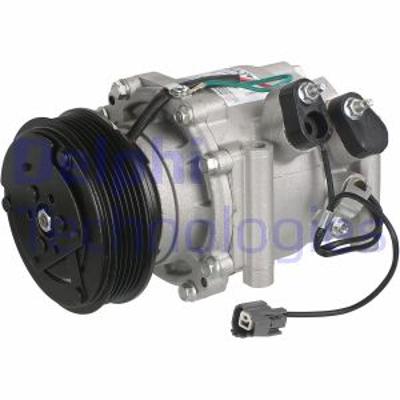 Kompresor klimatizace DELPHI TSP0159477