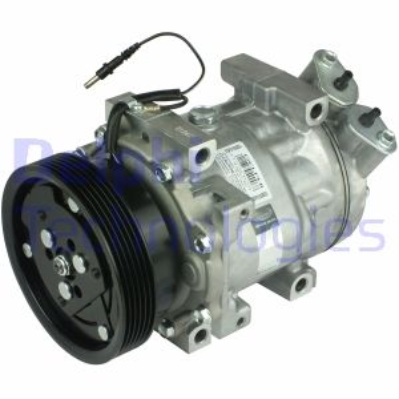 Kompresor klimatizace DELPHI TSP0159853