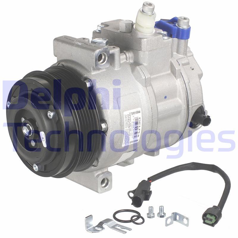 Kompresor klimatizace DELPHI TSP0159944