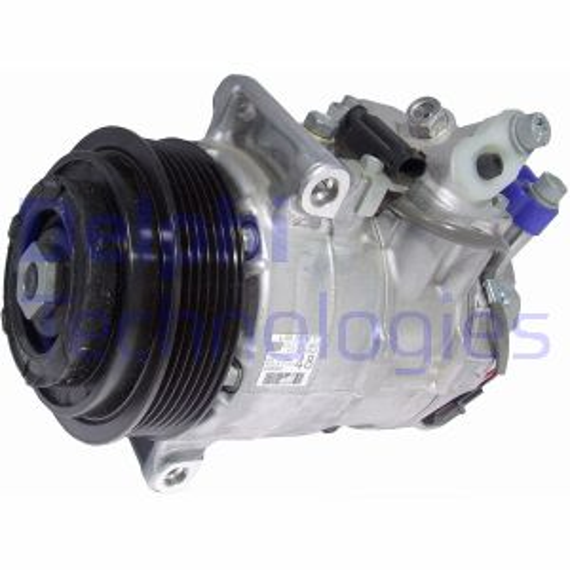 Kompresor klimatizace DELPHI TSP0159960