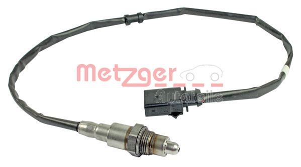 Lambda sonda METZGER 0893550