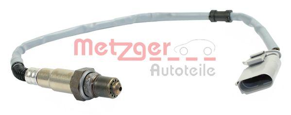 Lambda sonda METZGER 0893668