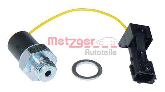 Olejový tlakový spínač METZGER 0910047