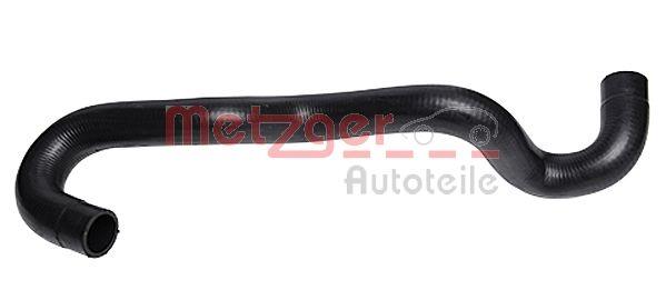 Hadice chladiče METZGER 2420017
